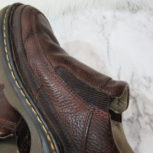 Dr. Martens Boyle Grizzly Slip on shoes